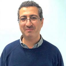 Issam Abdulal, assistent tandarts