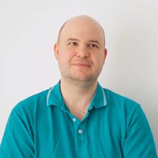 Krisztian Henzel, tandarts Utrecht